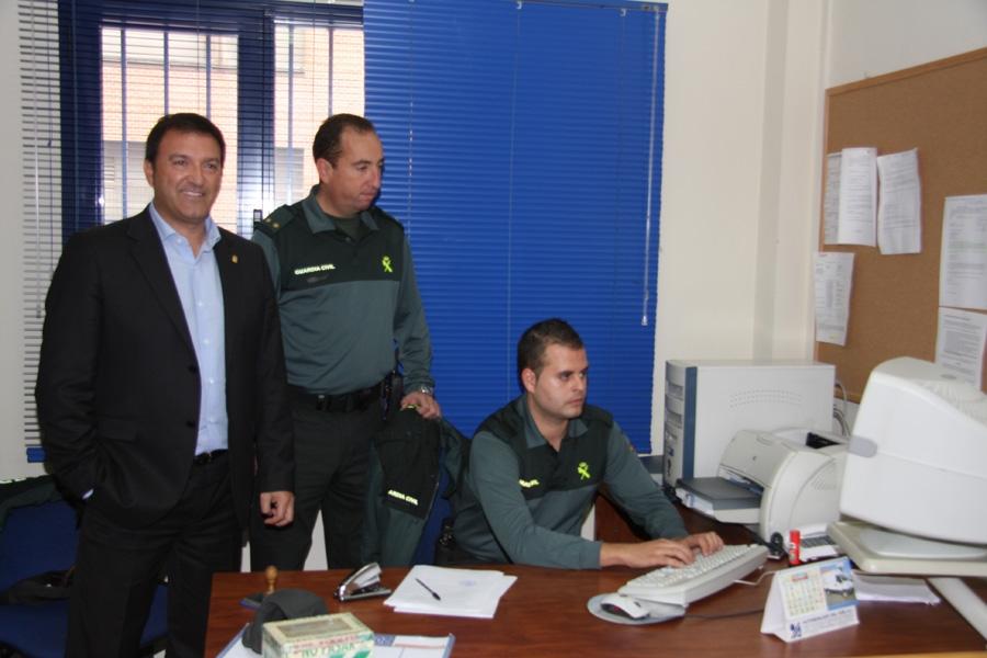 Los vecinos de humanes ya disponen de una oficina de - Oficina de atencion al ciudadano madrid ...