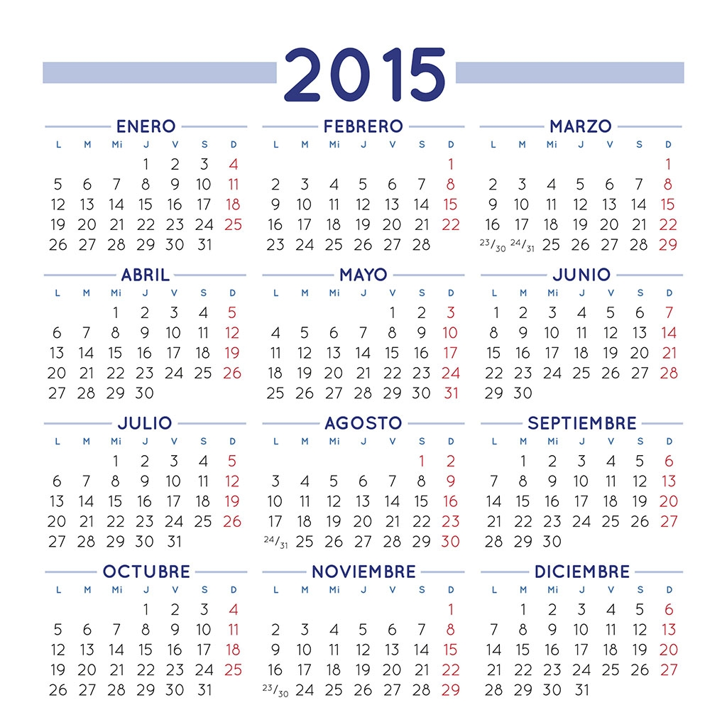 Calendario Fiscal.Calendario Fiscal 2015 Ayuntamiento Humanes De Madrid