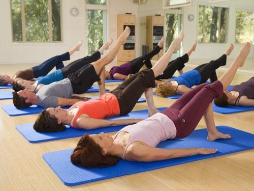 yoga quintana madrid