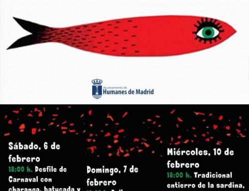 CONCURSO DE DISFRACES PARA LOS MAYORES (CARNAVAL 2016)