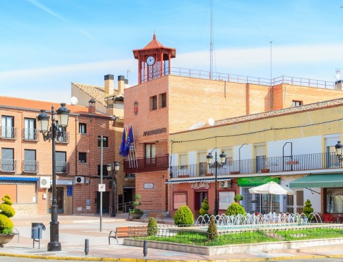 El próximo miércoles, 30 de noviembre, Pleno Ordinario del Ayuntamiento de Humanes de Madrid