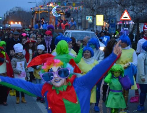 Publicadas las Bases de Participación para el Desfile de Carnaval 2017