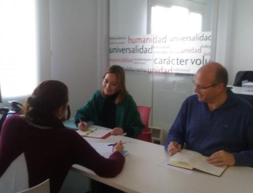 Cruz Roja Fuenlabrada-Humanes de Madrid estrena diversos proyectos de Intervención Social para familias, mayores e inmigrantes