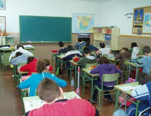Jornadas de puertas abiertas en los centros escolares de Humanes de Madrid