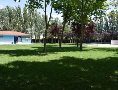 El jueves, 22 de junio se abre al público la Piscina Municipal de Humanes de Madrid