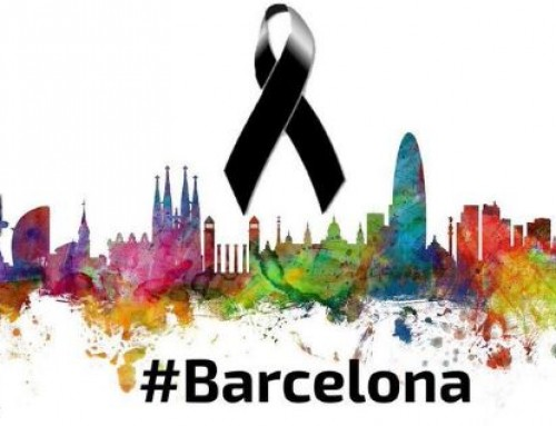 El Ayuntamiento de Humanes de Madrid convoca este viernes, a las 12:00, un minuto de silencio como repulsa por los atentados en Barcelona y Cambrils