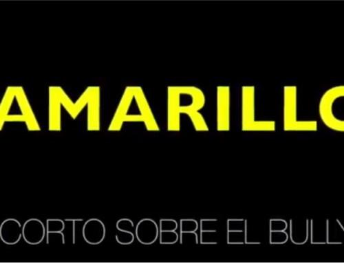 """""""Amarillo"""", un cortometraje contra el bullying"""