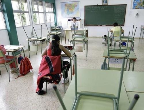 Se convoca el I Concurso de Carteles y Esloganes para prevenir el absentismo escolar