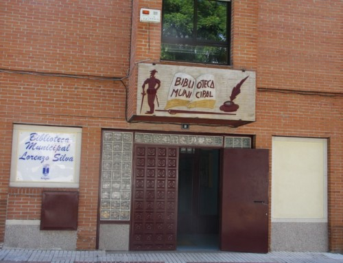 Humanes de Madrid celebrará el próximo 24 de octubre el Día de la Biblioteca con diversos actos