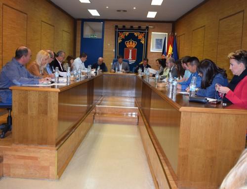 Se aprueba el Plan Parcial que desarrollará el tejido urbano y comercial en la zona norte de Humanes de Madrid