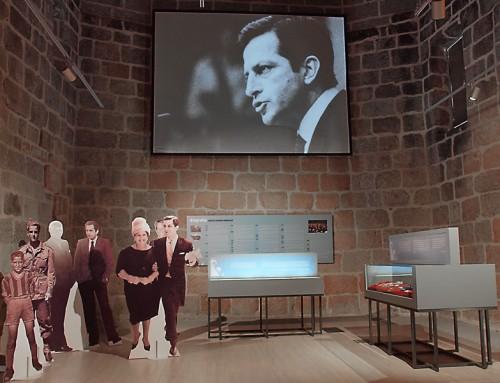 """Los mayores de Humanes de Madrid visitarán el 26 de octubre el Museo """"Adolfo Suárez y la Transición"""" en Cebreros (Ávila)"""