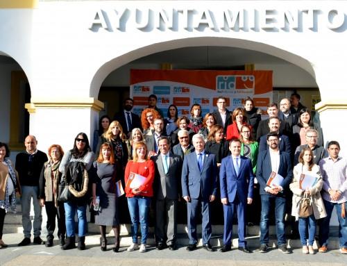 Humanes de Madrid participa en el Plenario de la Red de la Infancia y Adolescencia con motivo del Día Universal de los Derechos del Niño