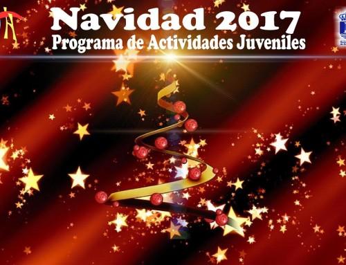 Los jóvenes de Humanes de Madrid también podrán disfrutar de diversas actividades dentro de la Programación de Navidad