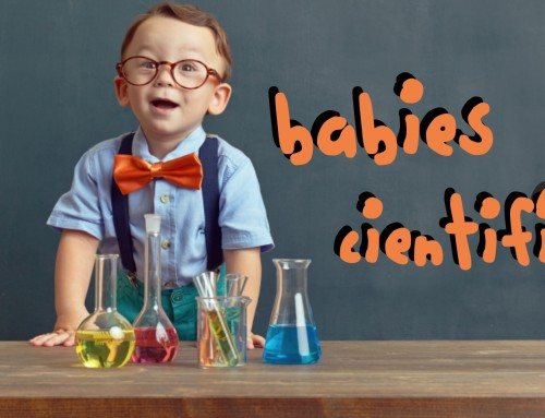 """Abierto el plazo de inscripción del Taller de """"Babies Científicos"""" para niños menores de 3 años"""