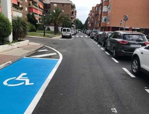 Finaliza la primera fase de la Operación Asfalto, con la mejora de cinco calles del municipio