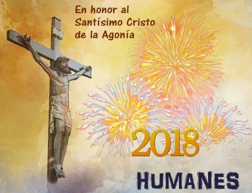 Efecto Pasillo, Karina y una gran variedad de actividades en las Fiestas Populares de Humanes de Madrid 2018