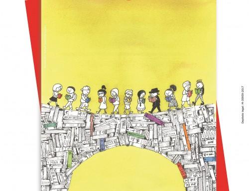 Del 18 al 24 de octubre, XXXIII Muestra del Libro Infantil y Juvenil