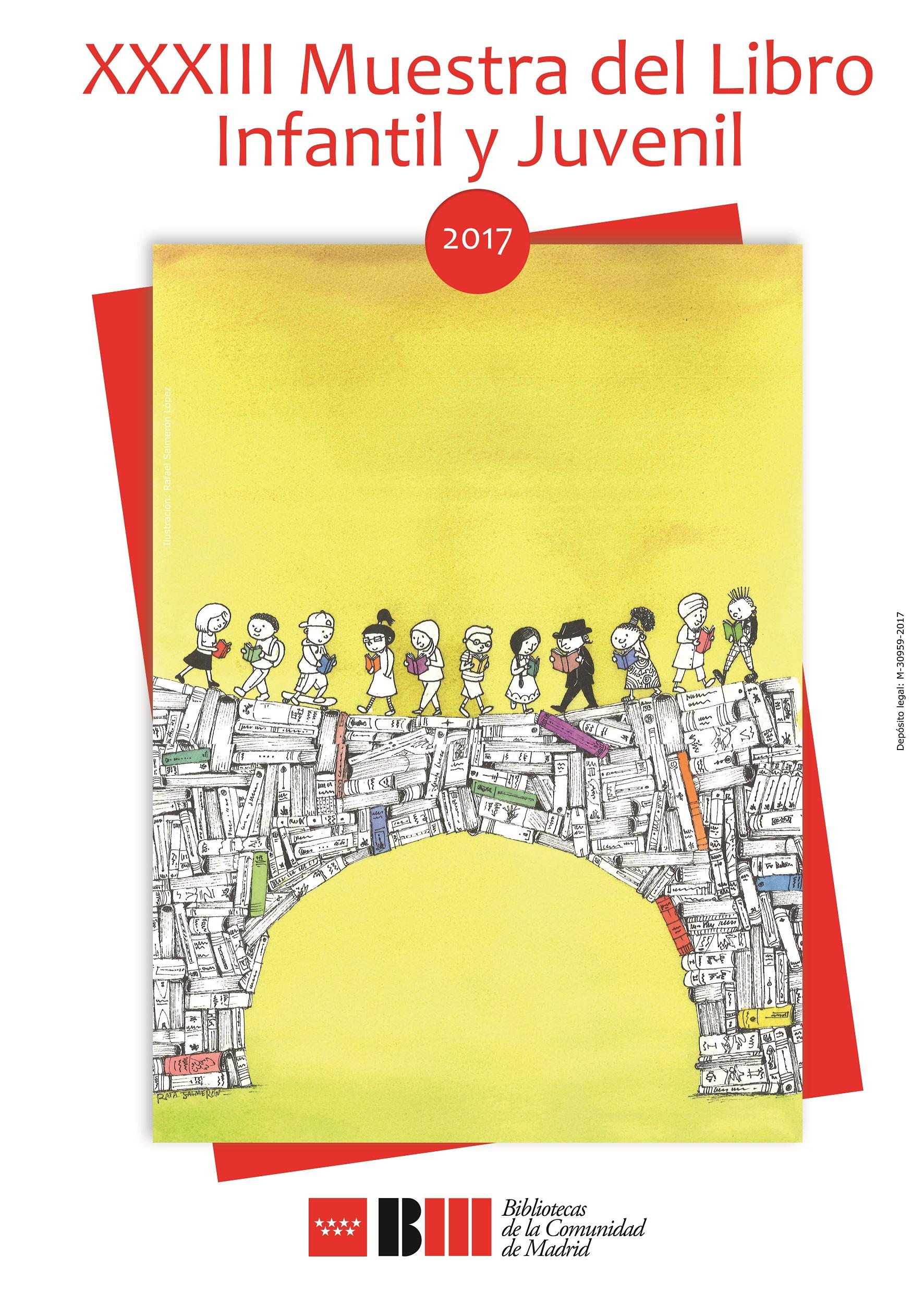 Resultado de imagen de muestra del libro 2018 madrid
