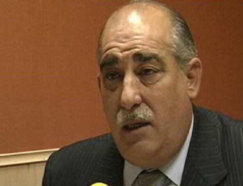 El Consejo de Ministros deniega el indulto al ex alcalde de Humanes de Madrid, Adolfo Álvarez Sojo