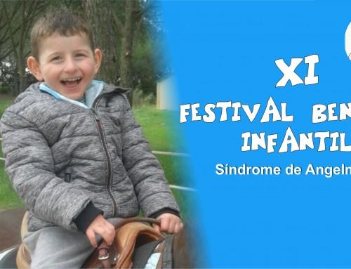 A partir del lunes, 10 de diciembre, disponibles las entradas para el XI Festival Benéfico Infantil