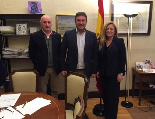 José Antonio Sánchez reclama medidas urgentes de seguridad a la Delegación del Gobierno, tras la quema de cuatro vehículos  en Humanes de Madrid