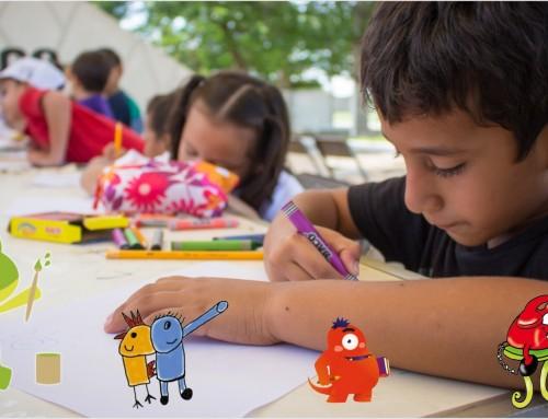Hasta el 16 de mayo, abierto el I Concurso de Diseño de Mascotas de la Concejalía de Infancia