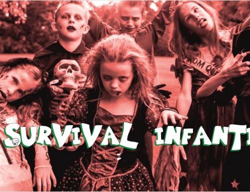 El 23 de abril se abren las inscripción para el I Survival Infantil dirigido a niños de 9 a 14 años