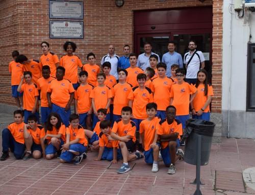 El Humanes Club Basket campeón de la Liga DEUCO en las categorías Benjamín «A», Alevín «A» e Infantil