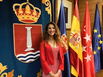 <strong>María Luisa De Paz Gómez</strong>