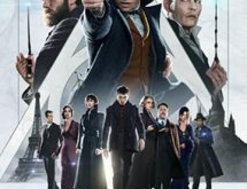 Finaliza la programación de cine de verano gratis con la película Animales fantásticos 2: Los crímenes de Grindelwald