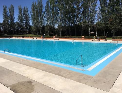 Este verano la piscina municipal permanecerá cerrada por declararse en dos ocasiones desierta la licitación.