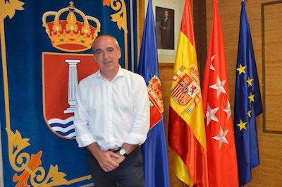 <strong>Isidro Navalón López de la Rica</strong>