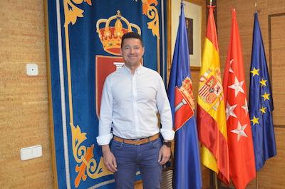 <strong>Óscar Lalanne Martínez De la Casa</strong>