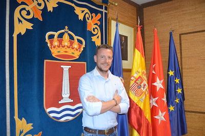 <strong>Rubén García González </strong>