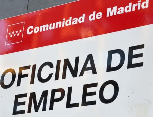 De los municipios del Suroeste, es Humanes de Madrid donde más se ha reducido el paro.