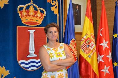 <strong>María de la Paloma López Martín</strong>
