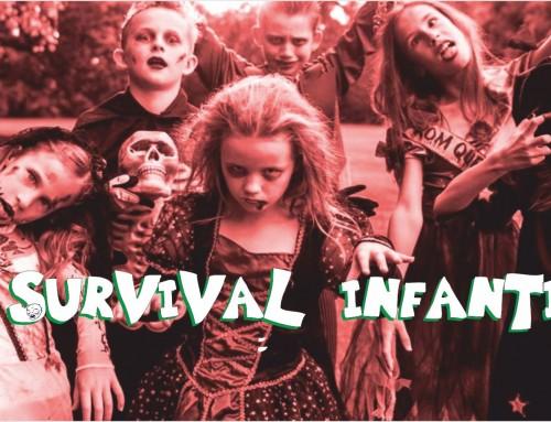 Ofertadas 75 plazas gratuitas para el II Survival Infantil, un juego de rescate tematizado para niños de 9 a 14 años.