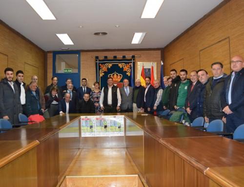 Humanes de Madrid acoge el II torneo Nacional de Fútbol Femenino «Vicente Temprado» con la participación de 22 clubes.