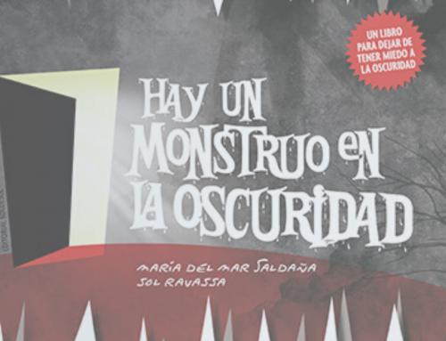 Cultura te invita al cuentacuentos gratuito: «Hay un monstruo en la oscuridad».
