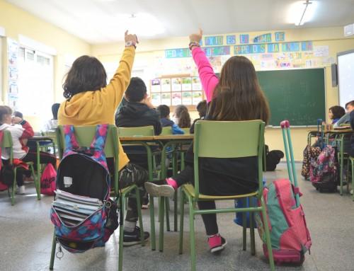 Este semestre, se impartirá un taller de resolución de conflictos y gestión emocional para los alumnos de 6º de primaria.