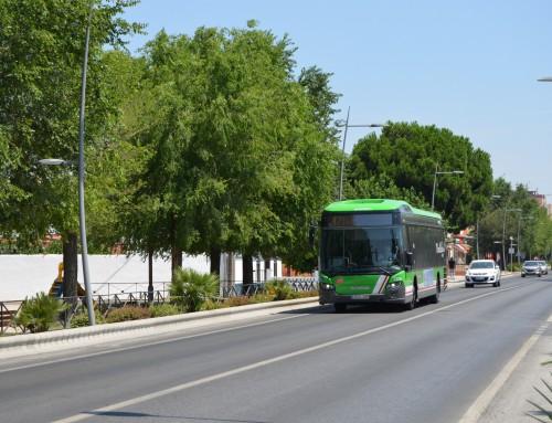 La línea N-807 modifica su recorrido para dar servicio nocturno a Humanes de Madrid.