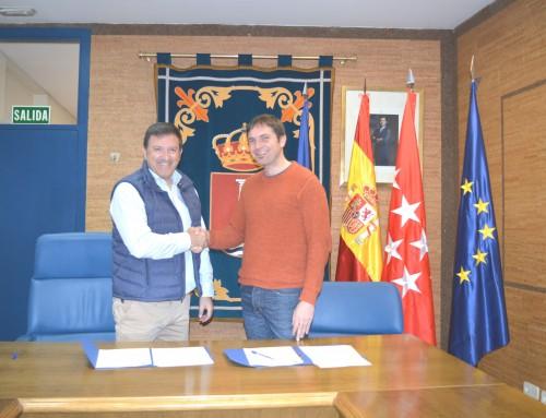 Convenio de colaboración para la realización de un curso de Monitores de ocio y Tiempo libre.
