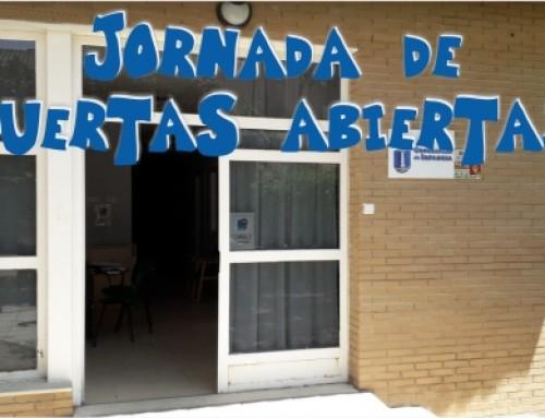 Nueva jornada de puertas abiertas en la concejalía de Infancia.