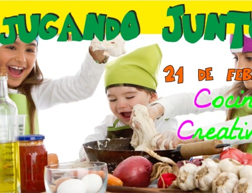 La Concejalía de Infancia organiza talleres variados de cocina: infantil, internacional, creativa y de repostería.