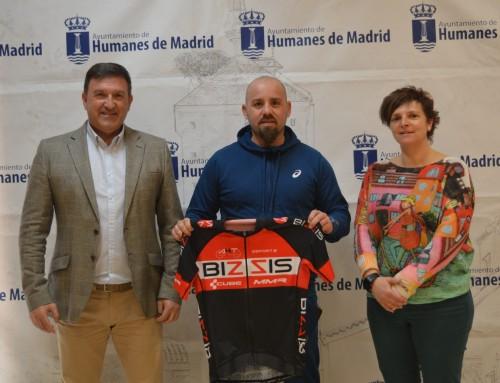 José Manuel Gil de Humanes de Madrid, seleccionado para el campeonato del Mundo INSANE ULTRA TRI,  de 1.130 Km en Puebla-México.