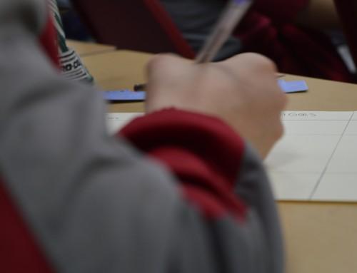 Más de 360 alumnos de 6º de primaria de los colegios de Humanes de Madrid,  participan en el Taller de resolución de conflictos y gestión emocional.