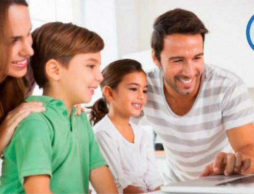 La Concejalía de Infancia ofrece sus actividades de forma online durante el confinamiento