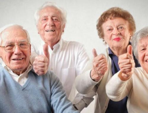 La Concejalía de Mayores ofrece a sus usuarios, actividad física y mental para mantener hábitos saludables durante el confinamiento.