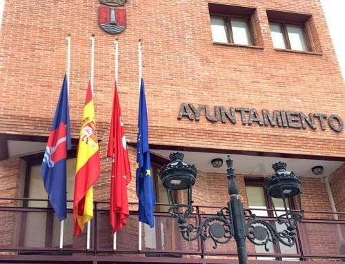 El ayuntamiento de Humanes de Madrid destina 600.000 euros a un plan de ayudas sociales y económicas para paliar los efectos del COVID.