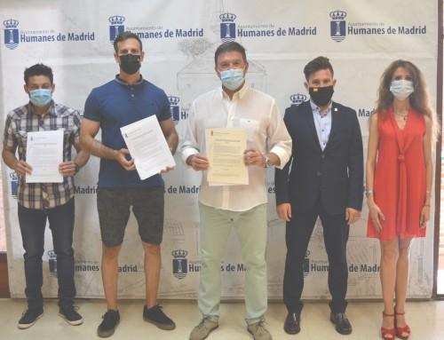 El acuerdo firmado con los sindicatos policiales contempla la aplicación de la Ley de Coordinación de Policías Locales de la Comunidad de Madrid y el reconocimiento de medidas laborales.